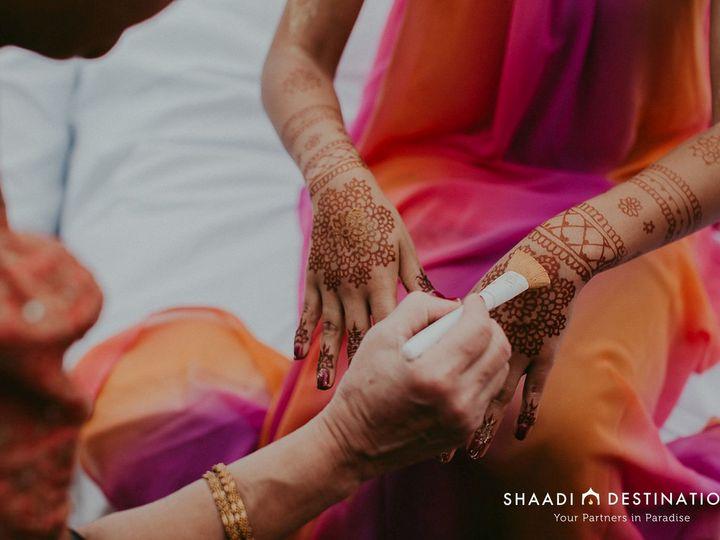 Tmx 1528211704 Edf6cced1013fb37 1528211703 43fae87b112de92c 1528211748193 24 Indian Destinatio Dallas wedding travel