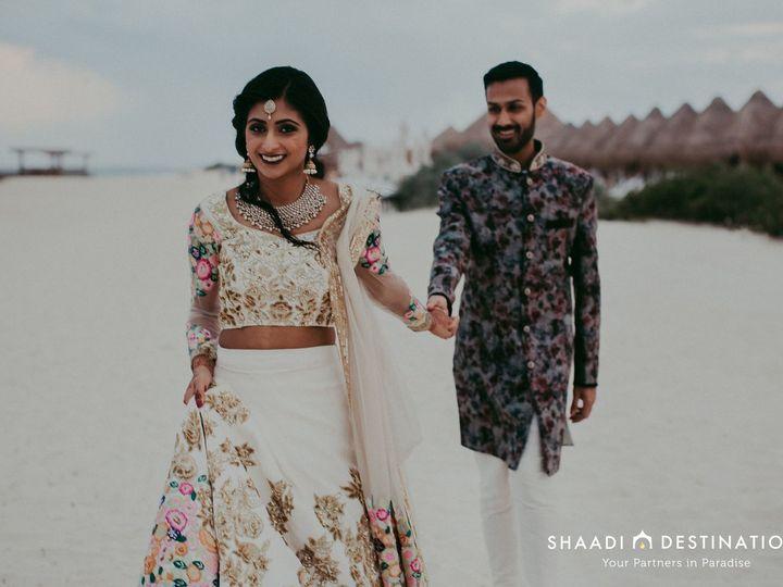 Tmx 1528211705 384b722eb05571d3 1528211704 84572ea6f660e6a1 1528211748198 28 Indian Destinatio Dallas wedding travel