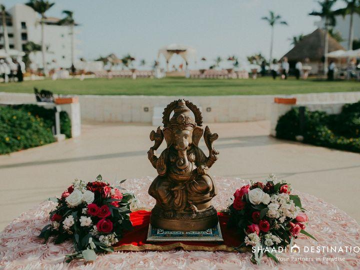 Tmx 1528211711 D44106ad83dfd648 1528211710 757db12413fa978b 1528211748210 36 Indian Destinatio Dallas wedding travel