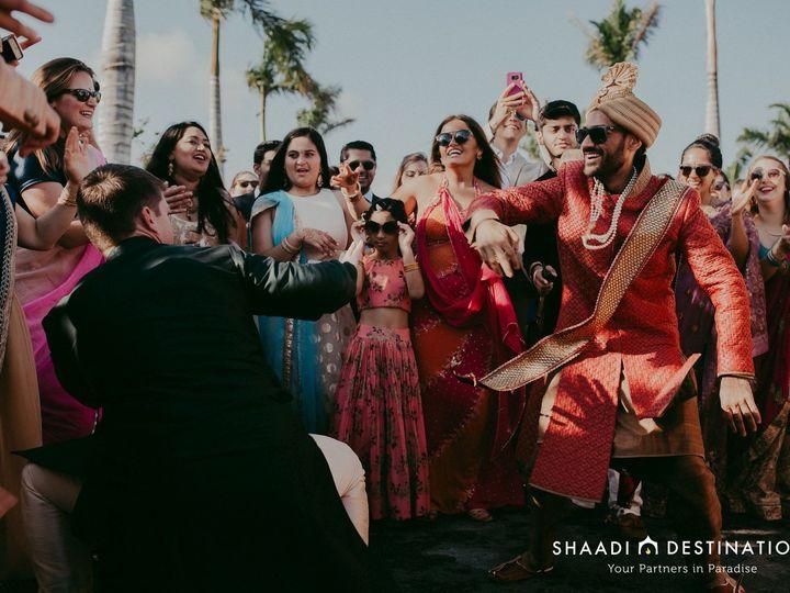 Tmx 1528211715 5af8d681fe7daf86 1528211713 9f9eb1d2dd1e81ed 1528211748224 41 Indian Destinatio Dallas wedding travel