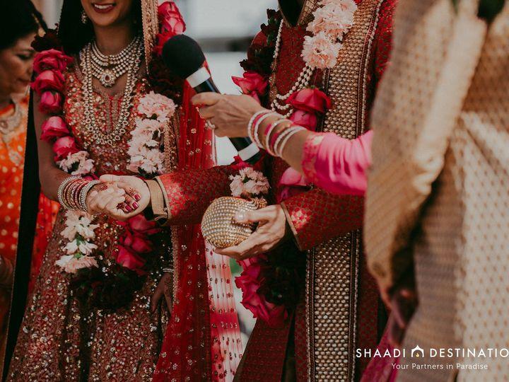 Tmx 1528211717 90efcdad2dc533b5 1528211715 6f248da723302b0c 1528211748232 46 Indian Destinatio Dallas wedding travel