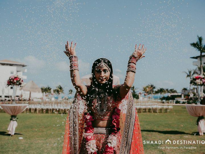 Tmx 1528211717 Be00bf181f71c496 1528211716 613ff7d62fb0afa9 1528211748233 47 Indian Destinatio Dallas wedding travel