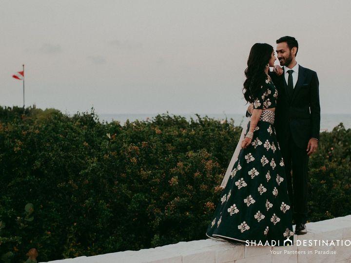 Tmx 1528211718 7c3f36137c8bdf85 1528211716 7f279128d719c31d 1528211748234 48 Indian Destinatio Dallas wedding travel