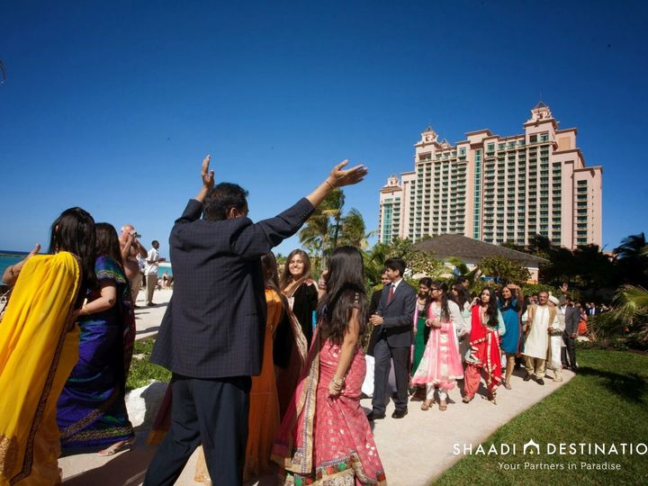 Tmx 1528211727 5053268cba0d493e 1528211726 E49c3393cd8c9f00 1528211758614 61 Atlantis Indian W Dallas wedding travel