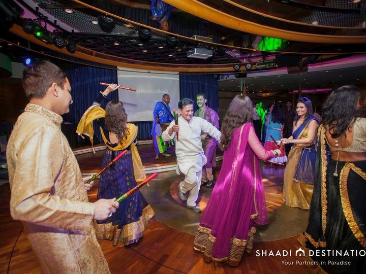 Tmx 1528211737 4f2baaf3c57ea8e7 1528211735 Eb938d778ea9cb18 1528211758637 82 Indian Wedding Cr Dallas wedding travel