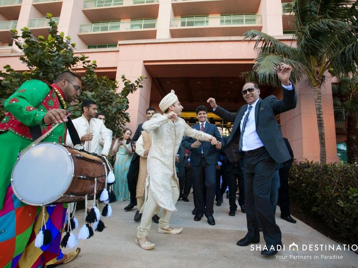Tmx 1528211737 71e48576f3fc6673 1528211735 99da47f25fe60c7e 1528211758636 81 Indian Wedding Ba Dallas wedding travel