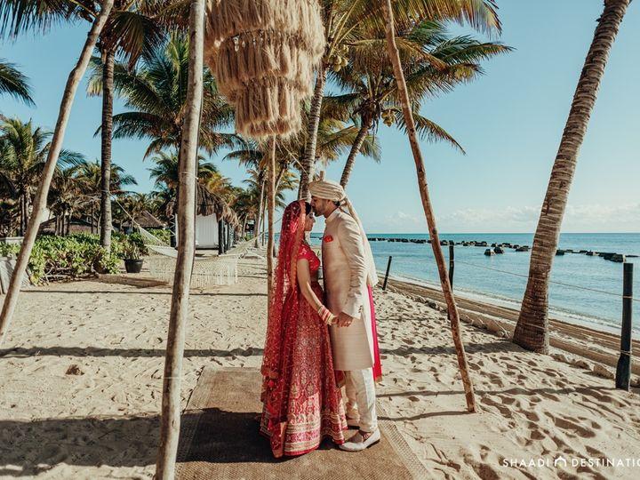 Tmx Indian Destination Wedding Akansha Praveer Generations Riviera Maya 176 51 1008203 160866661147698 Dallas wedding travel