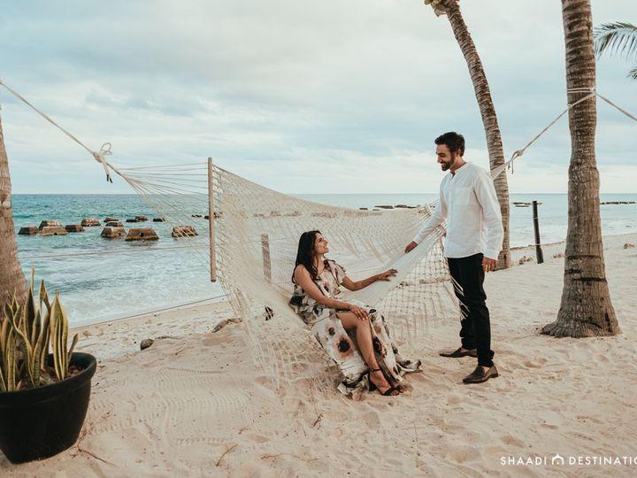 Tmx Indian Destination Wedding Akansha Praveer Generations Riviera Maya 17 51 1008203 160866661076068 Dallas wedding travel
