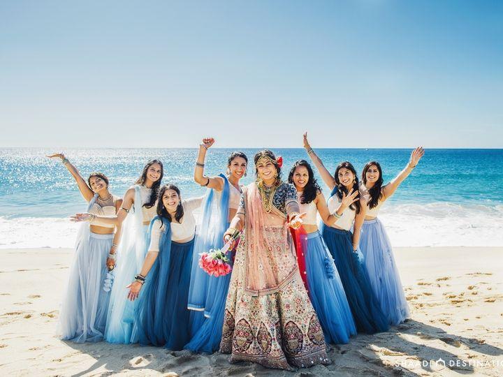 Tmx Indian Destination Wedding Jayni And Sameet Hard Rock Hotel Los Cabos 35 51 1008203 160866627216463 Dallas wedding travel
