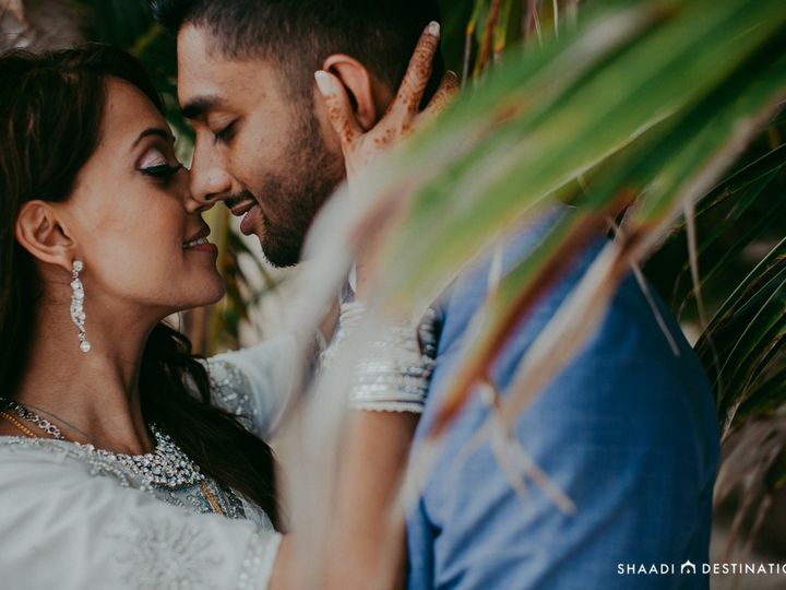 Tmx Indian Destination Wedding Krupa And Leslie Generations Riviera Maya 51 51 1008203 160866612849291 Dallas wedding travel