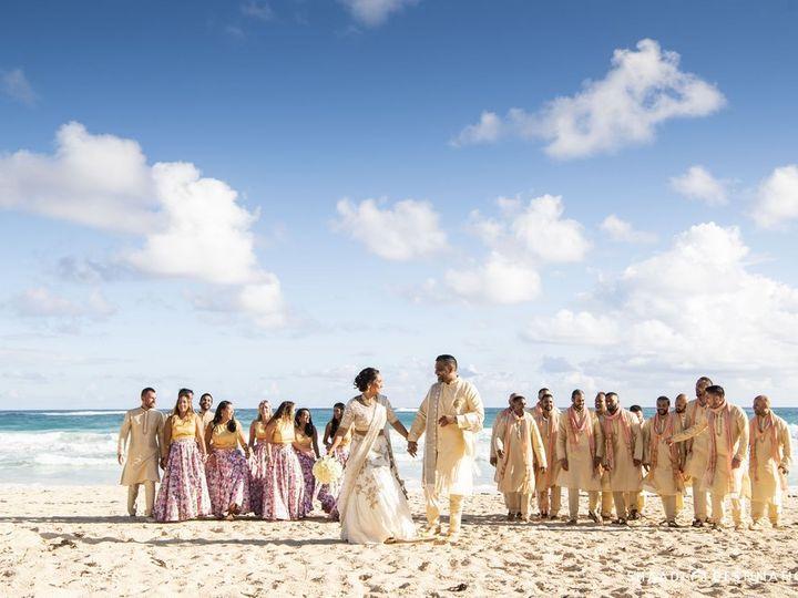 Tmx Indian Destination Wedding Mansi And Ankur Hard Rock Hotel Punta Cana 07 51 1008203 160866635736961 Dallas wedding travel