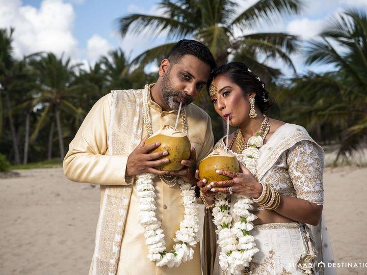 Tmx Indian Destination Wedding Mansi And Ankur Hard Rock Hotel Punta Cana 12 51 1008203 160866635783404 Dallas wedding travel