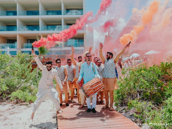 Tmx Indian Destination Wedding Megha And Krishan Grand Palladium Costa Mujeres 27 51 1008203 160866595568961 Dallas wedding travel