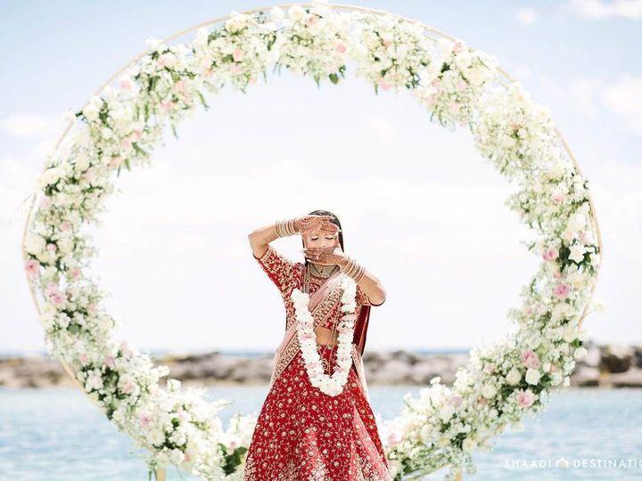 Tmx Indian Destination Wedding Monisha And Jinesh Hard Rock Hotel Riviera Maya 147 51 1008203 160866590539903 Dallas wedding travel