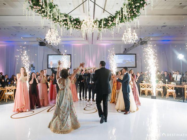 Tmx Indian Destination Wedding Monisha And Jinesh Hard Rock Hotel Riviera Maya 161 51 1008203 160866590586028 Dallas wedding travel