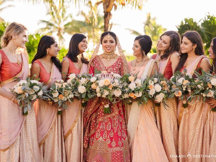 Tmx Indian Destination Wedding Pooja And Savan Royalton Riviera Cancun 31 51 1008203 160866584981635 Dallas wedding travel