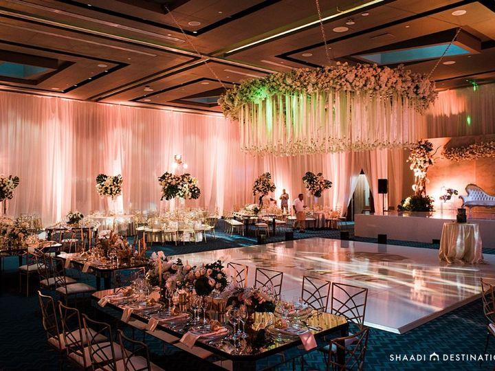 Tmx Indian Destination Wedding Priya And Abhi Grand Palladium Costa Mujeres Trs Coral 83 51 1008203 160866580934698 Dallas wedding travel
