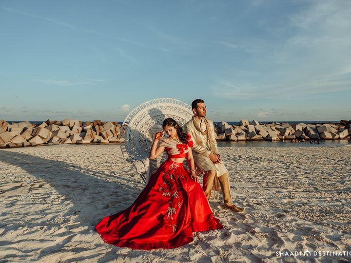 Tmx Indian Destination Wedding Punam Atit Hyatt Ziva Cancun 19 51 1008203 160866573143034 Dallas wedding travel