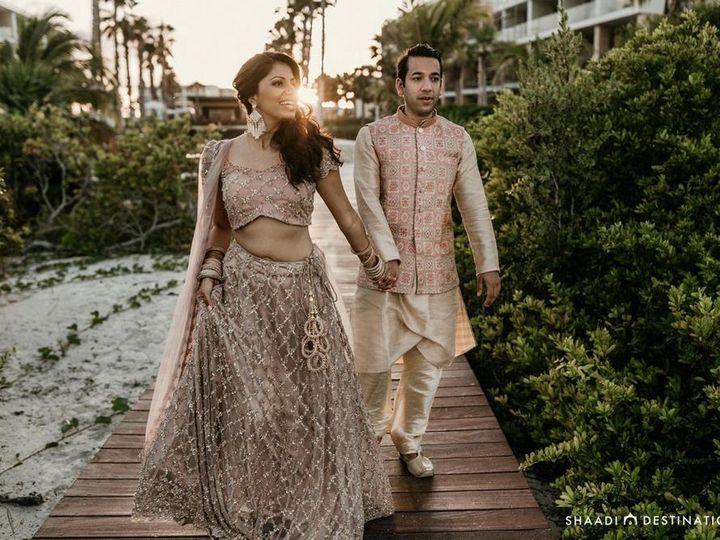 Tmx Indian Destination Wedding Smiti And Dan Grand Palladium Costa Mujeres Trs Coral 01 51 1008203 160866518353233 Dallas wedding travel