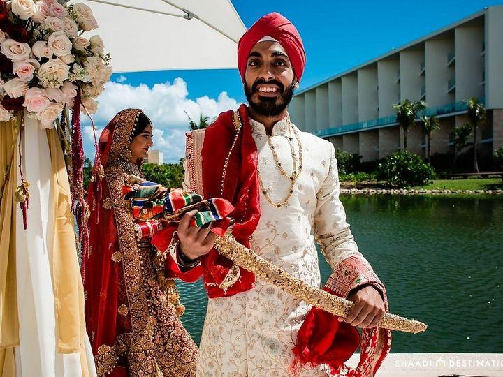 Tmx Indian Destination Wedding Sonam And Herman Grand Palladium Costa Mujeres Trs Coral 13 51 1008203 160866514572357 Dallas wedding travel