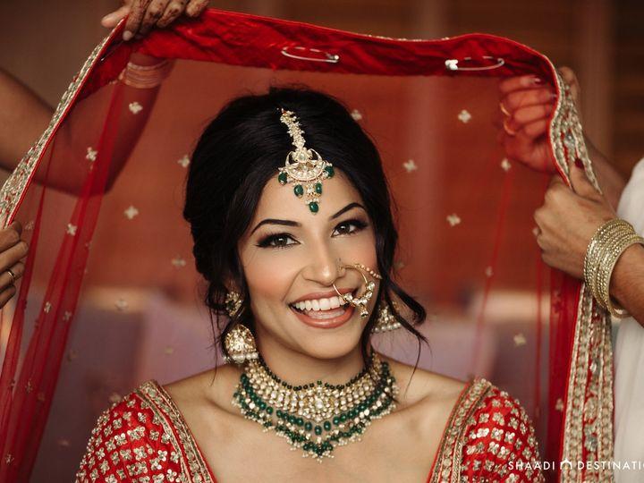 Tmx Richa Shukla And Rishi Moorjani Dreams Playa Mujeres Indian Destination Wedding 55 51 1008203 160866545747237 Dallas wedding travel