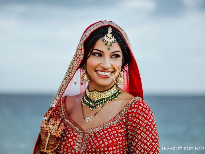 Tmx Richa Shukla And Rishi Moorjani Dreams Playa Mujeres Indian Destination Wedding 95 51 1008203 160866545876824 Dallas wedding travel