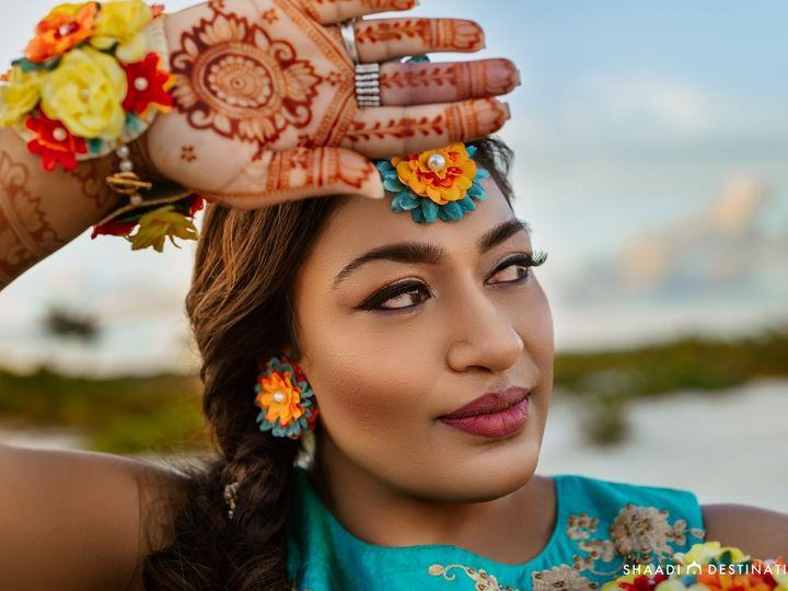 Tmx Rupal And Joshua Grand Palladium Costa Mujeres 11 51 1008203 160866535643283 Dallas wedding travel