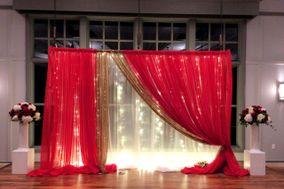 Elegantly Expressed Wedding Decor