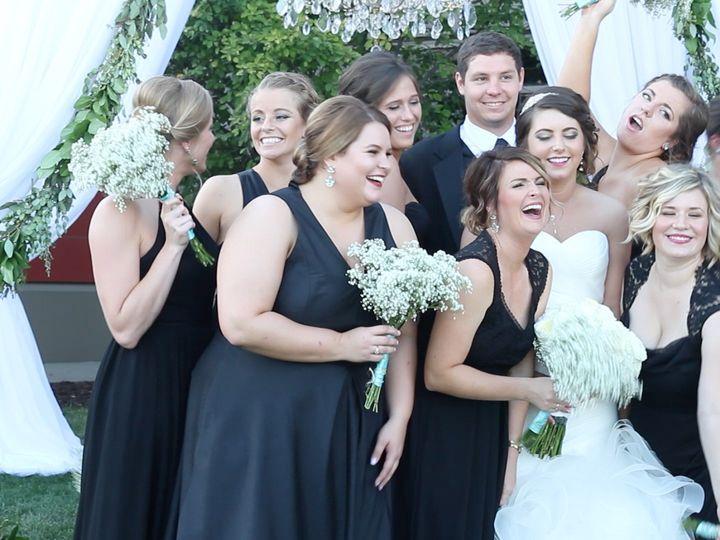 Tmx 1476934219004 Bridal Party Coal Valley, IL wedding videography
