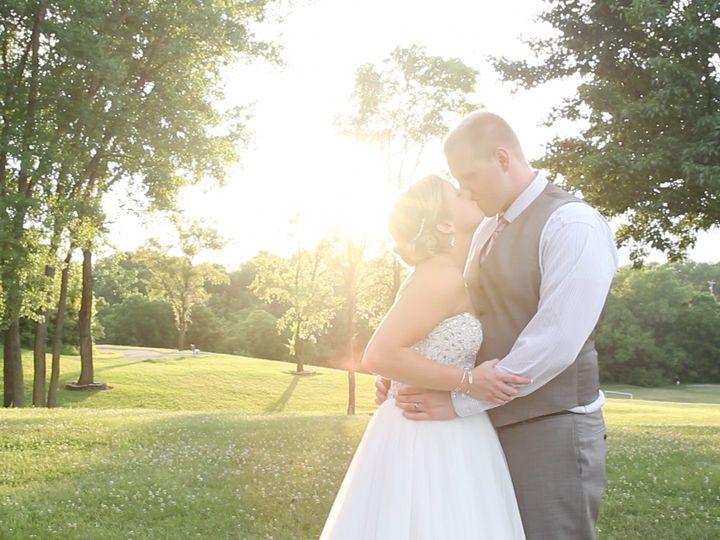 Tmx 1476934264680 Mr  Mrs Thomsen Coal Valley, IL wedding videography