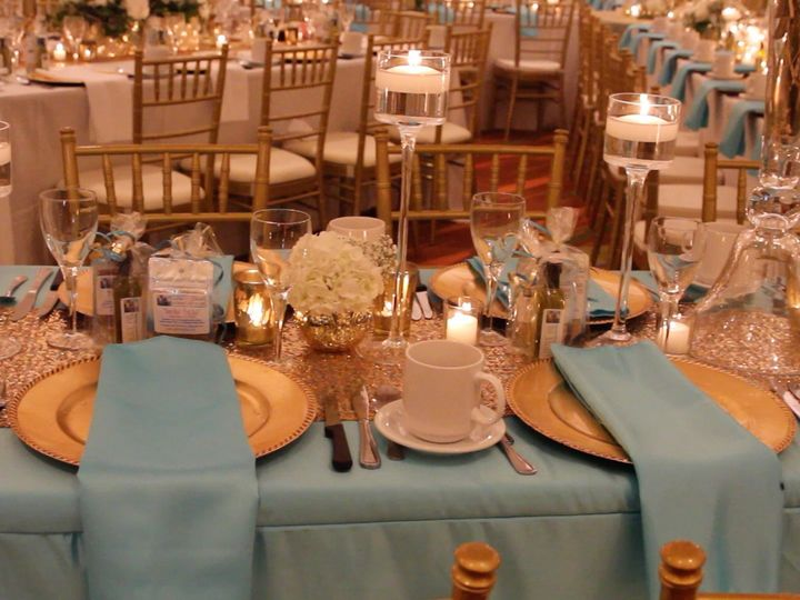 Tmx 1476934272914 Table Settings Coal Valley, IL wedding videography