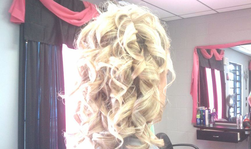Colorworkz Salon Beauty Health Knoxville Tn Weddingwire