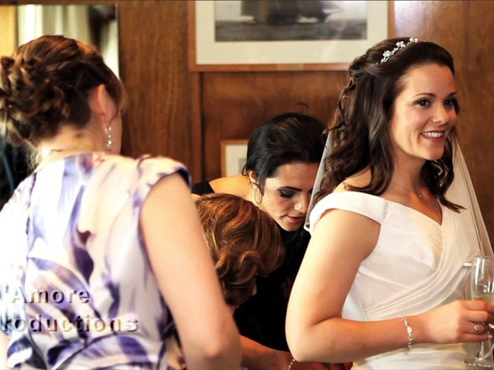 Tmx 1361463790485 Picture16 Mamaroneck wedding videography