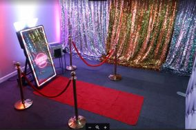 Pearls Vision Photobooth