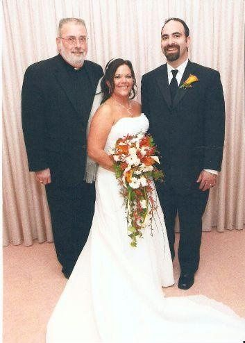 Tmx 1237385124290 WareSalkovitz001 Danvers, Massachusetts wedding officiant