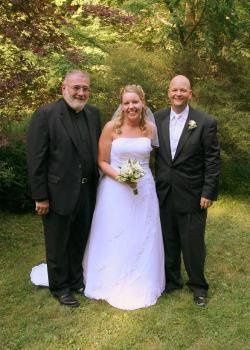 Tmx 1237385228759 HylandSprague001 Danvers, Massachusetts wedding officiant