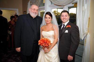 Tmx 1237385228931 HolmesYagjian001 Danvers, Massachusetts wedding officiant