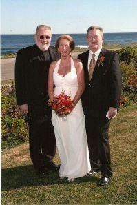 Tmx 1237385229509 FlynnHallihan001 Danvers, Massachusetts wedding officiant