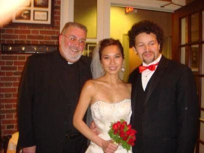 Tmx 1237385230821 DoSajovicWedding Danvers, Massachusetts wedding officiant
