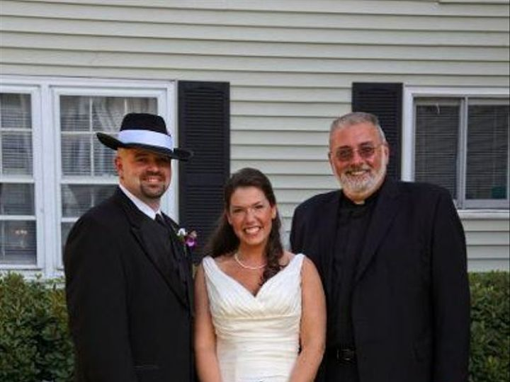 Tmx 1237385233400 BatesSiracusa001 Danvers, Massachusetts wedding officiant