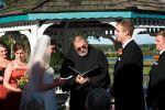 Reverend T. S. Deacon Economos image
