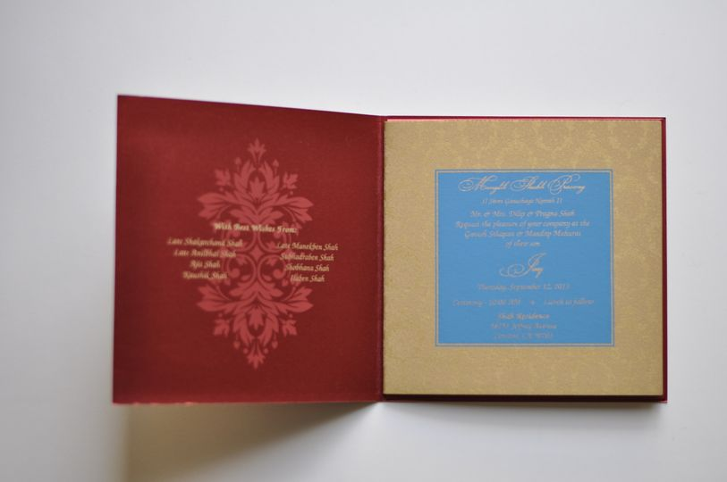 PD Invites - Invitations - Cerritos, CA - WeddingWire