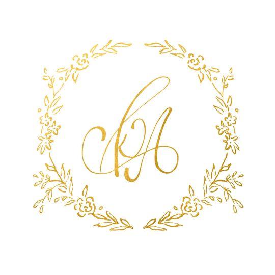 034833ed535b4e3c KaraAnneLogo Symbol GoldFoil