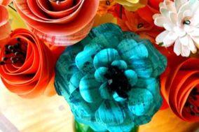 Papercatz Paper Floral Studio