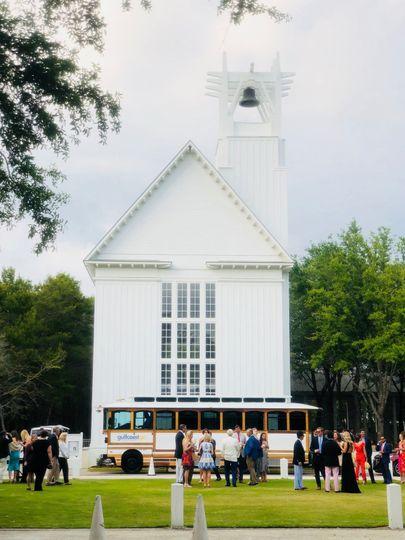Seaside, FL Chapel
