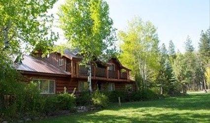 Wolfridge Resort