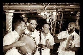 A Latin Movement - Latin Jazz / Salsa Band