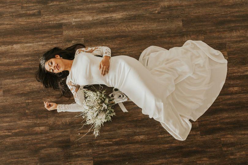 MAGGIE BRIDE