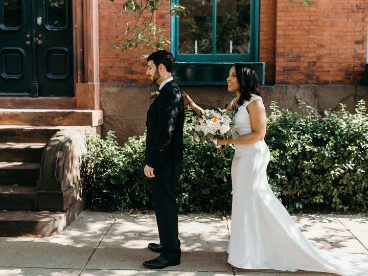 Tmx 1528240238 37a4d9a6db1944b2 1528240237 Cefec575b07cc8e6 1528240228612 2 Elegant Multi Cult Baltimore, MD wedding dress