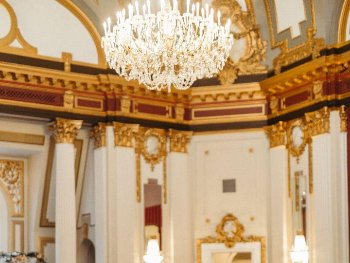 Tmx 1528240391 124696b4bf304059 1528240390 56d286e4c356126b 1528240373459 8 Elegant Multi Cult Baltimore, MD wedding dress